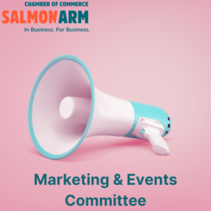 Events & Marketing Committee Meeting