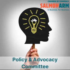 Policy & Advocacy Committee Meeting